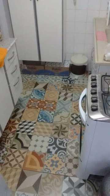 465169249105064 - Apartamento 2 quartos à venda Jundiapeba, Mogi das Cruzes - R$ 57.000 - BIAP20104 - 9