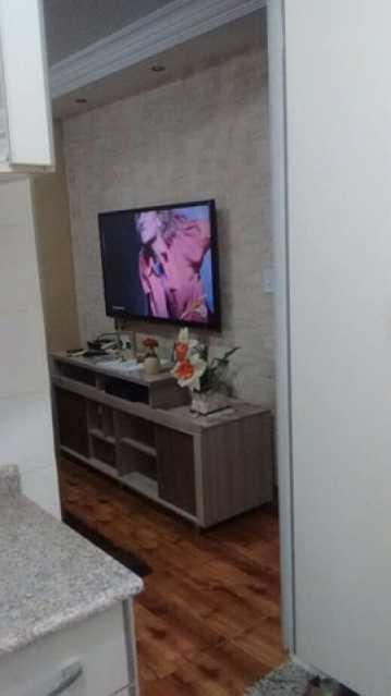 467153602378796 - Apartamento 2 quartos à venda Jundiapeba, Mogi das Cruzes - R$ 57.000 - BIAP20104 - 10