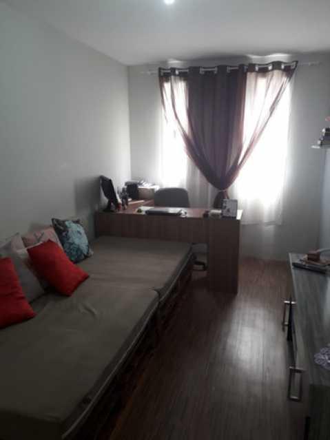 581149600300050 - Apartamento 1 quarto à venda Conjunto Residencial do Bosque, Mogi das Cruzes - R$ 145.000 - BIAP10006 - 1