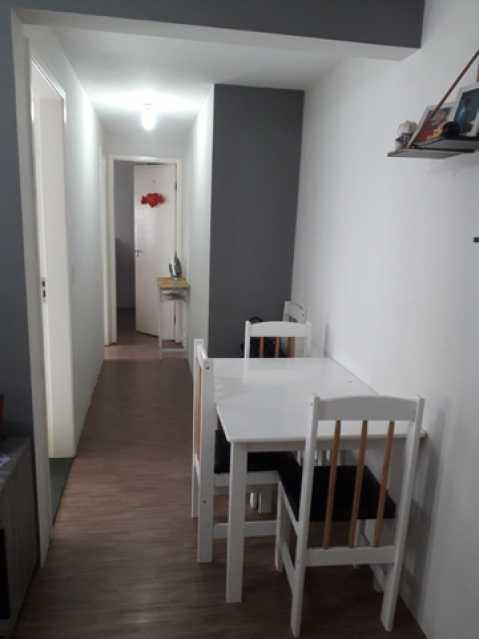 589168241882009 - Apartamento 1 quarto à venda Conjunto Residencial do Bosque, Mogi das Cruzes - R$ 145.000 - BIAP10006 - 10