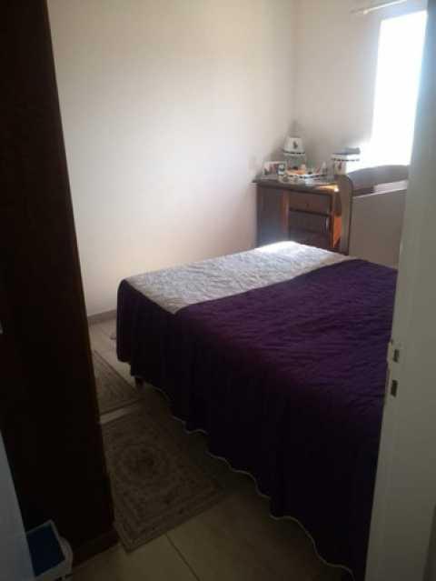 590196378335480 - Apartamento 2 quartos à venda Vila Natal, Mogi das Cruzes - R$ 220.000 - BIAP20108 - 1