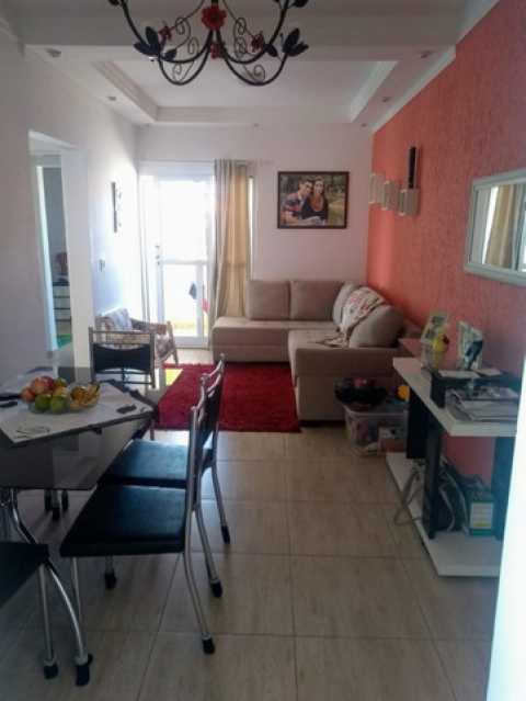 591139734191266 - Apartamento 2 quartos à venda Vila Natal, Mogi das Cruzes - R$ 220.000 - BIAP20108 - 3