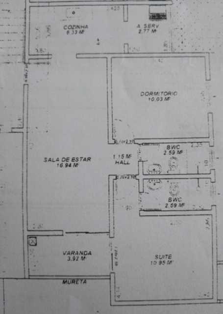 592184252714585 - Apartamento 2 quartos à venda Vila Natal, Mogi das Cruzes - R$ 220.000 - BIAP20108 - 12