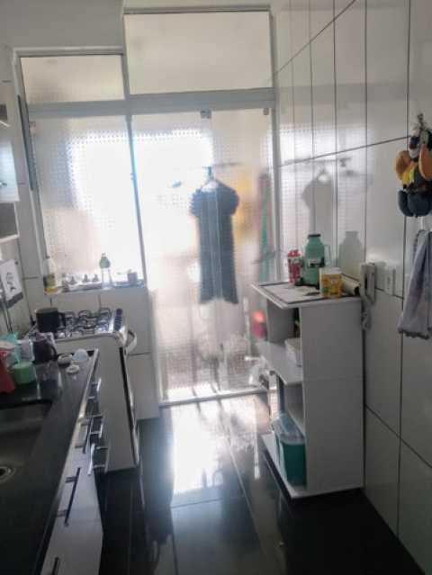 593132613905437 - Apartamento 2 quartos à venda Vila Natal, Mogi das Cruzes - R$ 220.000 - BIAP20108 - 4