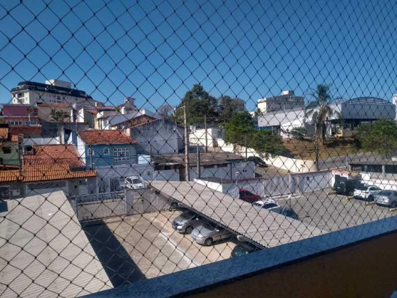 594160733412454 - Apartamento 2 quartos à venda Vila Natal, Mogi das Cruzes - R$ 220.000 - BIAP20108 - 5