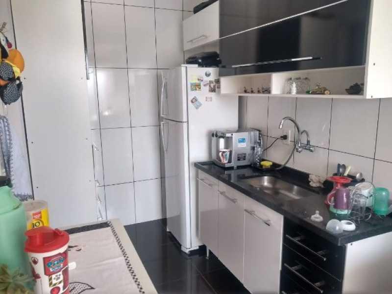 595147857895703 - Apartamento 2 quartos à venda Vila Natal, Mogi das Cruzes - R$ 220.000 - BIAP20108 - 6