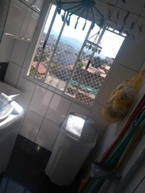 596106252947208 - Apartamento 2 quartos à venda Vila Natal, Mogi das Cruzes - R$ 220.000 - BIAP20108 - 7