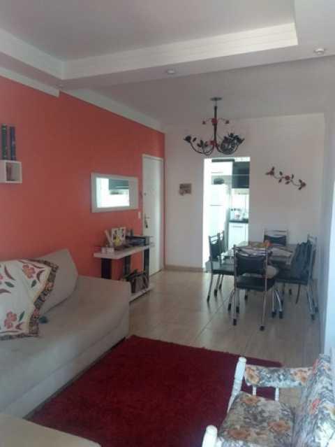 596135493230769 - Apartamento 2 quartos à venda Vila Natal, Mogi das Cruzes - R$ 220.000 - BIAP20108 - 8