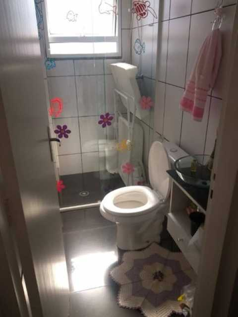 599129131988979 - Apartamento 2 quartos à venda Vila Natal, Mogi das Cruzes - R$ 220.000 - BIAP20108 - 9