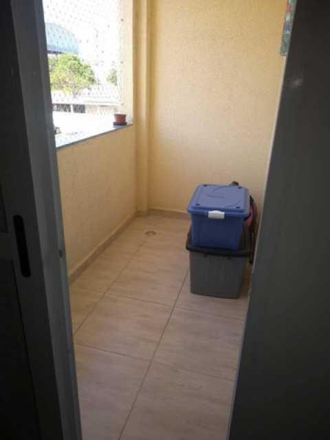 599153252272540 - Apartamento 2 quartos à venda Vila Natal, Mogi das Cruzes - R$ 220.000 - BIAP20108 - 10
