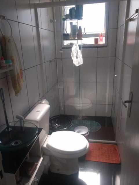 599161258336614 - Apartamento 2 quartos à venda Vila Natal, Mogi das Cruzes - R$ 220.000 - BIAP20108 - 11