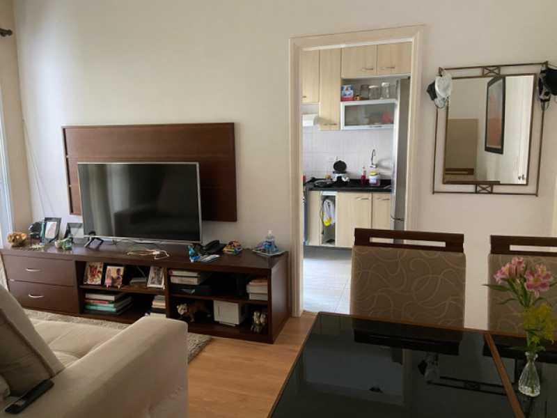 813166497004416 - Apartamento 2 quartos à venda Vila Mogilar, Mogi das Cruzes - R$ 281.000 - BIAP20111 - 1