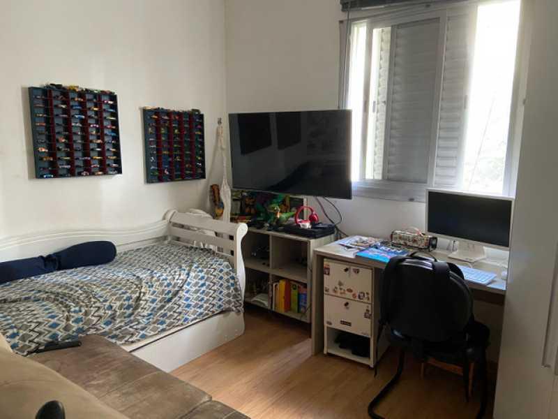 815121373171500 - Apartamento 2 quartos à venda Vila Mogilar, Mogi das Cruzes - R$ 281.000 - BIAP20111 - 4