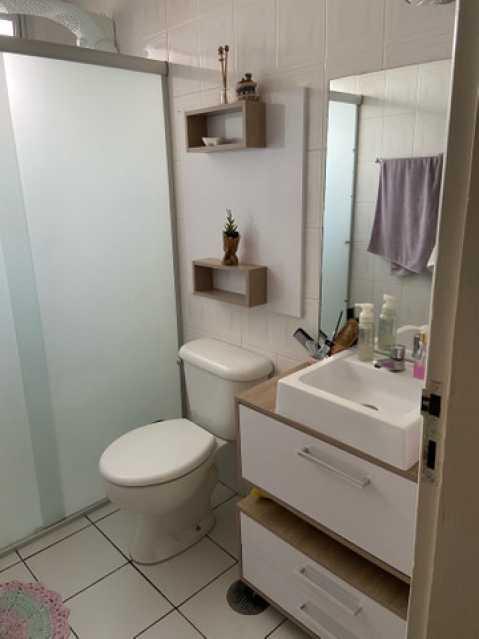 816146132933207 - Apartamento 2 quartos à venda Vila Mogilar, Mogi das Cruzes - R$ 281.000 - BIAP20111 - 6