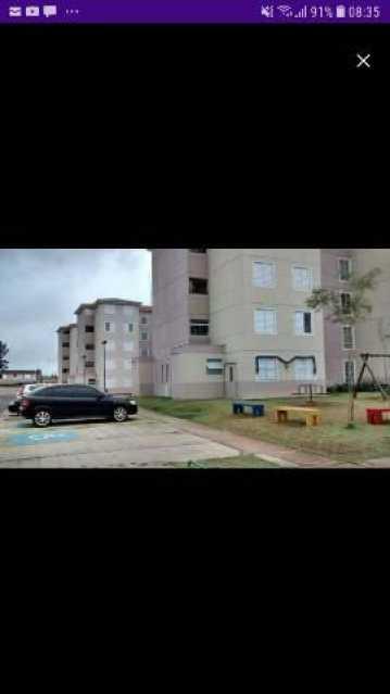 701018036318837 - Apartamento 2 quartos à venda Jundiapeba, Mogi das Cruzes - R$ 160.000 - BIAP20115 - 3