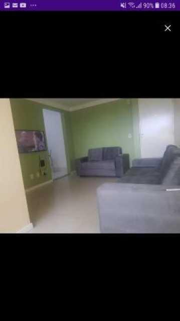 704018033572629 - Apartamento 2 quartos à venda Jundiapeba, Mogi das Cruzes - R$ 160.000 - BIAP20115 - 4