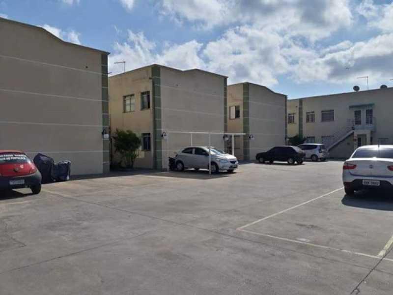 230002020020222 - Apartamento 2 quartos à venda Jundiapeba, Mogi das Cruzes - R$ 200.000 - BIAP20117 - 1