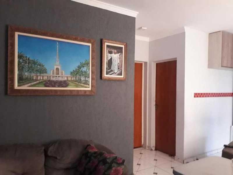 232002021522372 - Apartamento 2 quartos à venda Jundiapeba, Mogi das Cruzes - R$ 200.000 - BIAP20117 - 6
