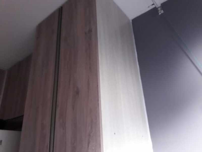 236002022559276 - Apartamento 2 quartos à venda Jundiapeba, Mogi das Cruzes - R$ 200.000 - BIAP20117 - 14