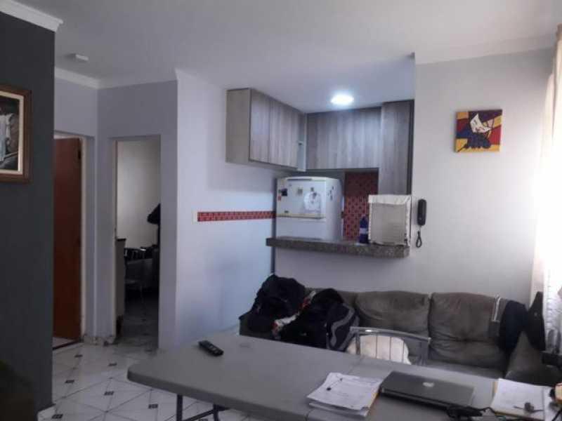 236002022946981 - Apartamento 2 quartos à venda Jundiapeba, Mogi das Cruzes - R$ 200.000 - BIAP20117 - 15
