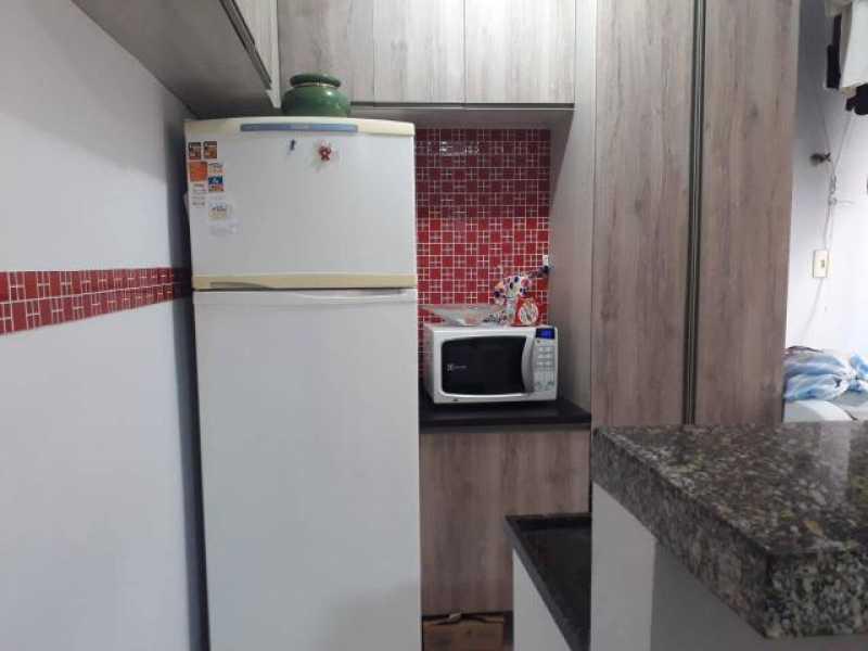 238002021185605 - Apartamento 2 quartos à venda Jundiapeba, Mogi das Cruzes - R$ 200.000 - BIAP20117 - 17