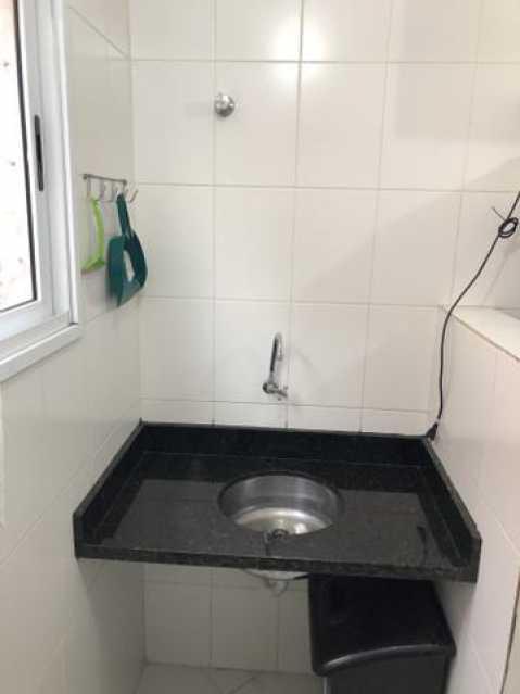 890007004084322 - Apartamento 2 quartos à venda Jardim Camila, Mogi das Cruzes - R$ 185.000 - BIAP20118 - 1