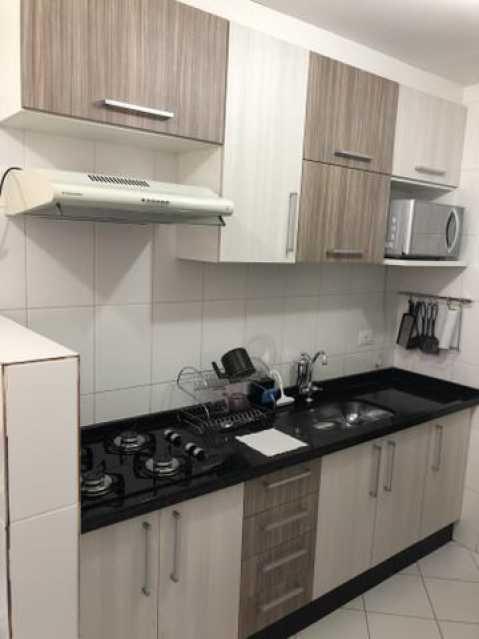 891007003591339 - Apartamento 2 quartos à venda Jardim Camila, Mogi das Cruzes - R$ 185.000 - BIAP20118 - 3