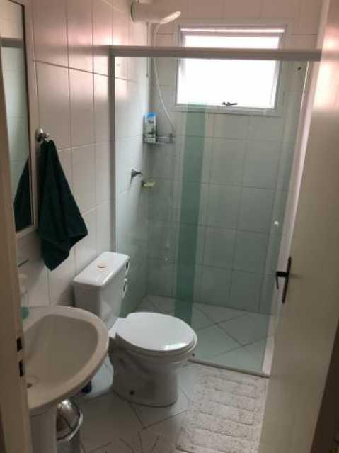 896007003747555 - Apartamento 2 quartos à venda Jardim Camila, Mogi das Cruzes - R$ 185.000 - BIAP20118 - 6