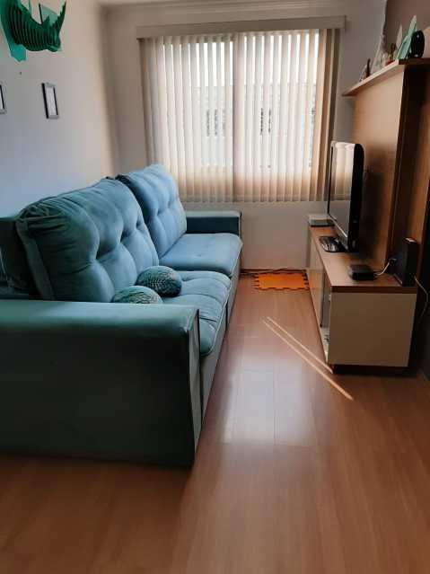 75e68f11-54a6-46ee-ac08-7139c3 - Apartamento 2 quartos à venda Conjunto Residencial do Bosque, Mogi das Cruzes - R$ 170.000 - BIAP20124 - 1