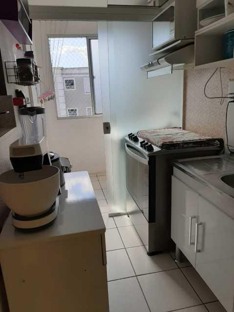 96a1c6db-f99d-4f66-8a5b-526bc8 - Apartamento 2 quartos à venda Conjunto Residencial do Bosque, Mogi das Cruzes - R$ 170.000 - BIAP20124 - 3