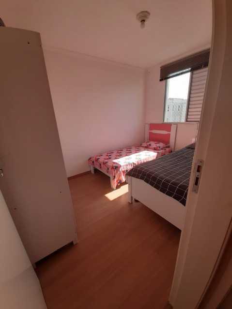 44583aba-8420-4464-8a92-ca78e4 - Apartamento 2 quartos à venda Conjunto Residencial do Bosque, Mogi das Cruzes - R$ 170.000 - BIAP20124 - 4