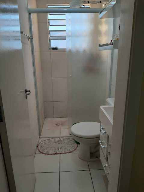 712529b7-ccc6-461d-8b81-777c47 - Apartamento 2 quartos à venda Conjunto Residencial do Bosque, Mogi das Cruzes - R$ 170.000 - BIAP20124 - 6