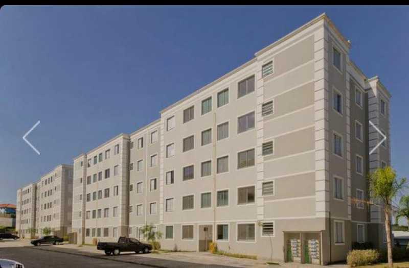 805017014115895 - Apartamento 2 quartos à venda Conjunto Residencial do Bosque, Mogi das Cruzes - R$ 170.000 - BIAP20124 - 7