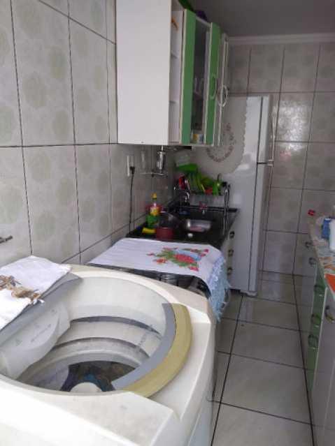 258011204337630 - Apartamento 2 quartos à venda Conjunto Residencial do Bosque, Mogi das Cruzes - R$ 180.000 - BIAP20125 - 4
