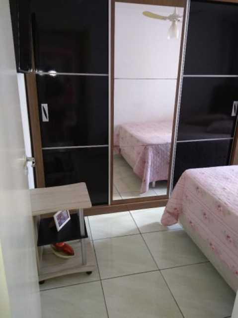 258051567809444 - Apartamento 2 quartos à venda Conjunto Residencial do Bosque, Mogi das Cruzes - R$ 180.000 - BIAP20125 - 5