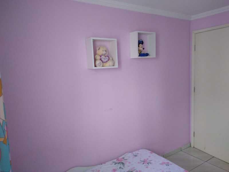 259069326332763 - Apartamento 2 quartos à venda Conjunto Residencial do Bosque, Mogi das Cruzes - R$ 180.000 - BIAP20125 - 7