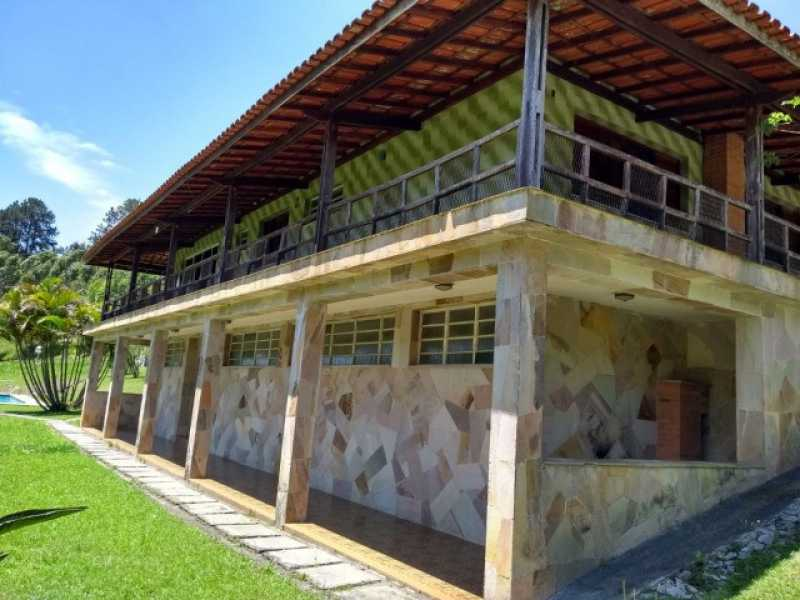 492187360125132 - Sítio à venda Barroso, Mogi das Cruzes - R$ 2.230.000 - BISI20004 - 5