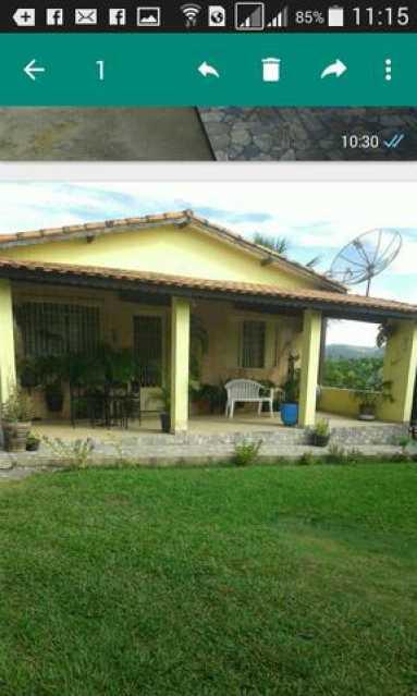 067014016120861 - Chácara à venda Chácara Guanabara, Mogi das Cruzes - R$ 600.000 - BICH40002 - 8