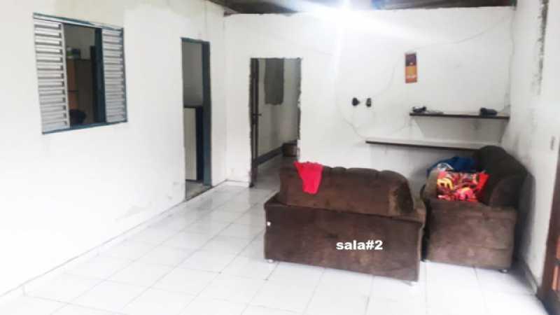 562049067205726 - Chácara à venda Rio Acima, Biritiba-Mirim - R$ 390.000 - BICH20003 - 6