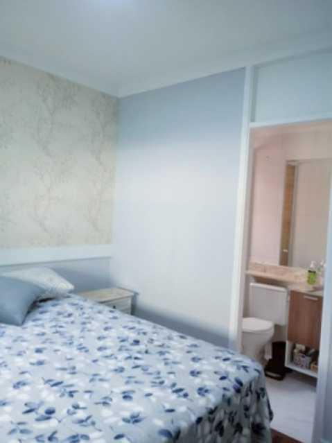 710177280002274 - Apartamento 3 quartos à venda Cézar de Souza, Mogi das Cruzes - R$ 330.000 - BIAP30025 - 3