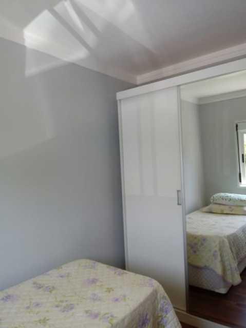 712107523396547 - Apartamento 3 quartos à venda Cézar de Souza, Mogi das Cruzes - R$ 330.000 - BIAP30025 - 4