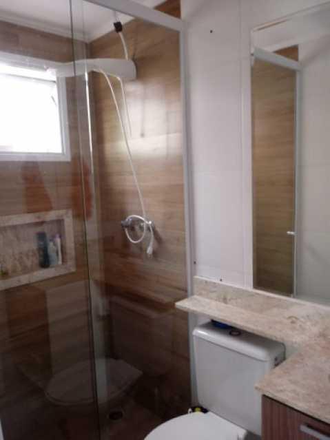 714115885020372 - Apartamento 3 quartos à venda Cézar de Souza, Mogi das Cruzes - R$ 330.000 - BIAP30025 - 6