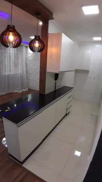 716177648206357 - Apartamento 3 quartos à venda Cézar de Souza, Mogi das Cruzes - R$ 330.000 - BIAP30025 - 7