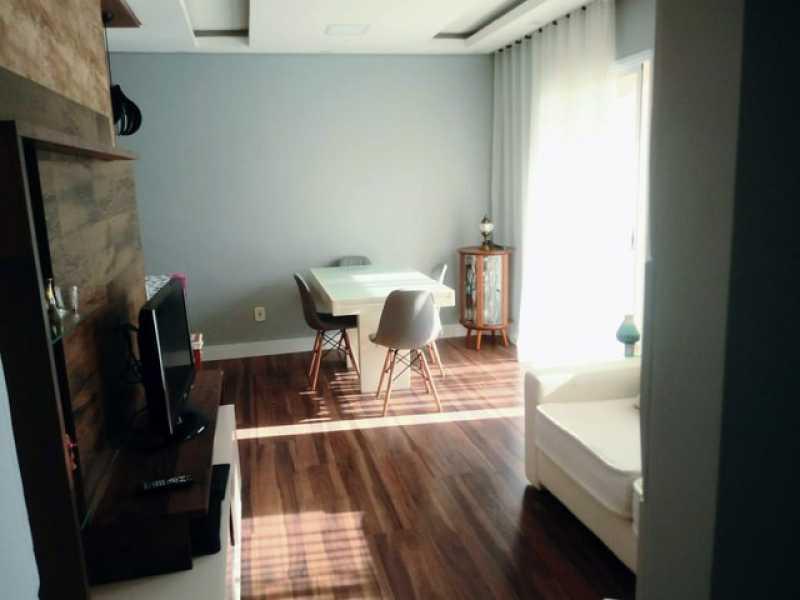 717129641272935 - Apartamento 3 quartos à venda Cézar de Souza, Mogi das Cruzes - R$ 330.000 - BIAP30025 - 8