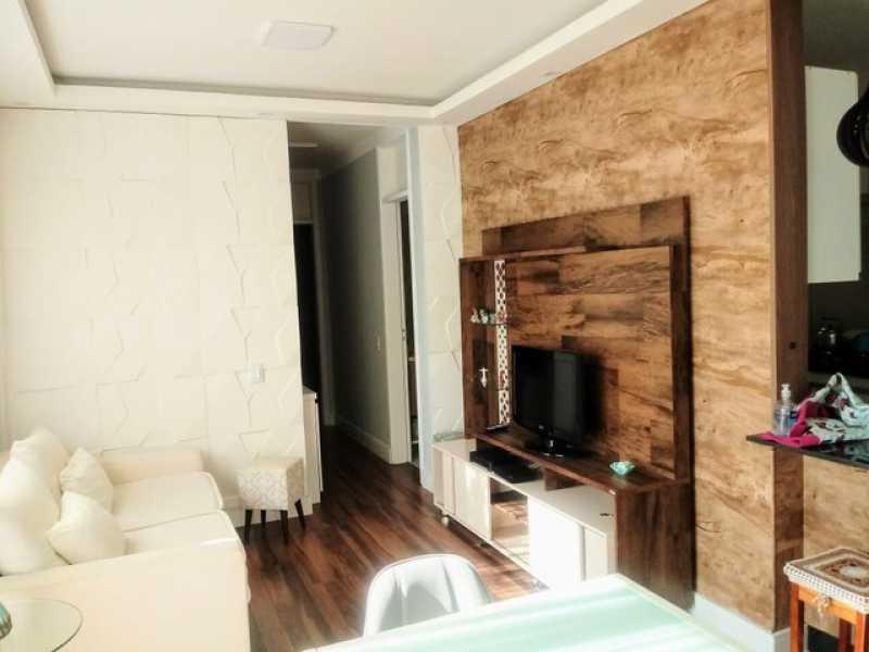 717134763020703 - Apartamento 3 quartos à venda Cézar de Souza, Mogi das Cruzes - R$ 330.000 - BIAP30025 - 9