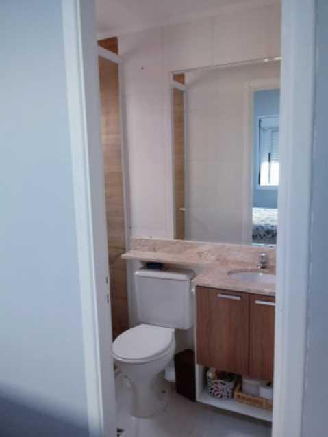 718127761688377 - Apartamento 3 quartos à venda Cézar de Souza, Mogi das Cruzes - R$ 330.000 - BIAP30025 - 11