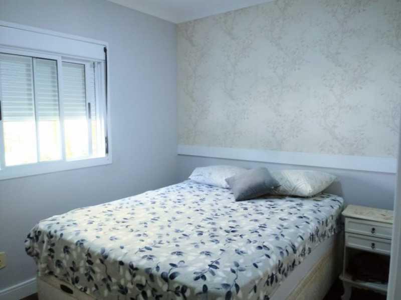 719130643701041 - Apartamento 3 quartos à venda Cézar de Souza, Mogi das Cruzes - R$ 330.000 - BIAP30025 - 12
