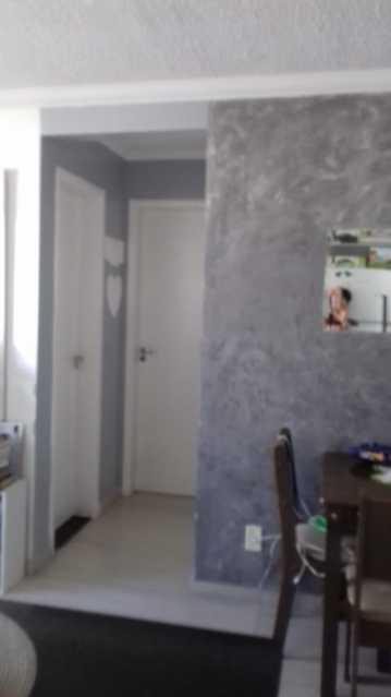 0b0d148c-f916-4760-9882-04c4e8 - Apartamento 2 quartos à venda Vila Mogilar, Mogi das Cruzes - R$ 240.000 - BIAP20128 - 1