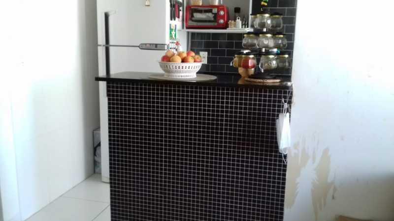 5ad97d81-31e5-419e-9d12-f892cc - Apartamento 2 quartos à venda Vila Mogilar, Mogi das Cruzes - R$ 240.000 - BIAP20128 - 4