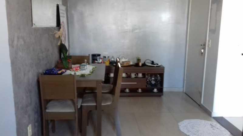 5c6f13fa-2fdb-4f55-91ea-cdecf2 - Apartamento 2 quartos à venda Vila Mogilar, Mogi das Cruzes - R$ 240.000 - BIAP20128 - 5